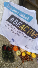 #BEACTIVE in Köln