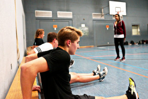 Bootcamp – Functional Fitness