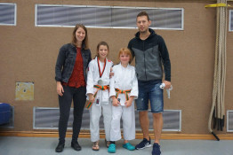 4. Internationaler Bayer-Judo-Cup 2018