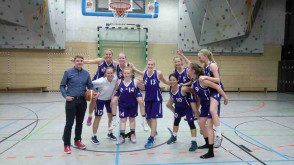 Basketball Oberliga Damen