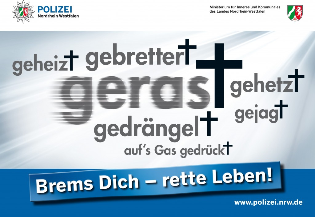 Brems Dich!