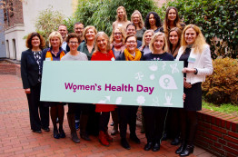 Women's Health Day 2019