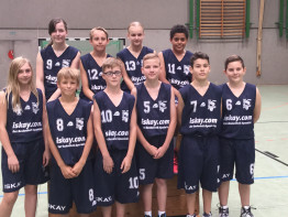 Basketball in Fulda am Wochenende