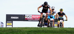 3. UCI Mountainbike Eliminator World Cup