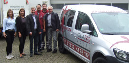 CLARO MOBIL Issum GmbH & Co.KG