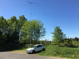 "Funkamateure des Ortsverband Biggesee sind ""On Air"""