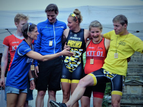 TRI POWER beim Siegburger Triathlon