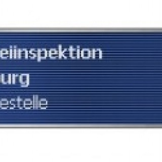 Polizeiinspektion Harburg