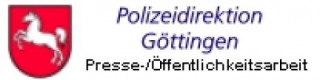 Polizeidirektion Göttingen