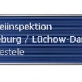 Polizeiinspektion Lüneburg