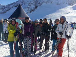 TV Donrath: Start in den Ski-Winter